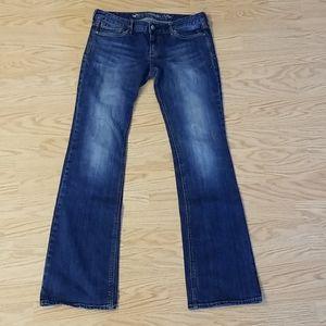 10L Express Jeans